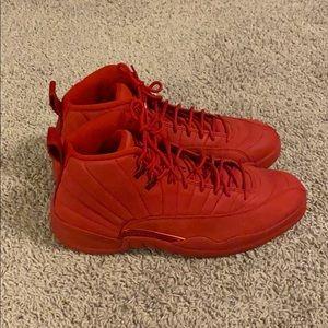 Air Jordan Retro GS Gym Red